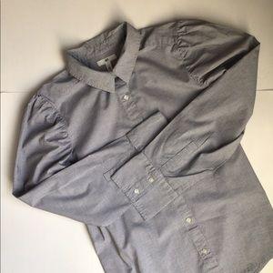 Tiny Plaid Shirt